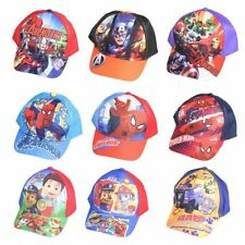 Complementos de niño Marvel color principal multicolor