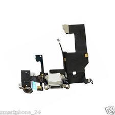 iphone 5 dock charger flex mic antenna Audio Jack Kopfhörerbuchse USB Port .