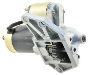 Remanufactured Starter  BBB Industries  17719
