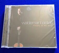 NEUF Waldemar Bastos Classiques of my Soul Enja Jazz CD 2012