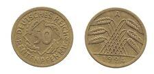50 Rentenpfennig 1924 A