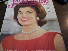VINTAGE - JACQUELINE BEAUTY IN THE WHITE HOUSE - MORE THE 100 PHOTO'S - 1961