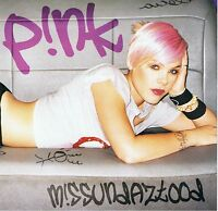 Pink - M!Ssundaztood - CD NEU - Get The Party Started - Gone To California P!nk