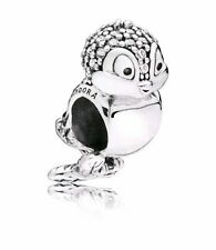 Pandora Disney Snow White Bird Charm 797166CZ S925 ALE