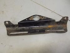 1948 BUICK GUIDE L-48 LICENSE PLATE BRACKET