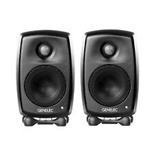Genelec G-One Active Monitor Loudspeakers - 8010A (Pair)