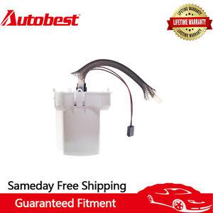 Autobest For 2000 Saturn LS LS1 LS2 LW1 LW2 Fuel Pump Module L4 2.2L, V6 3.0L
