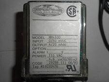 WILKERSON MM4300 MIGHTY MODULE 115VAC 0/10VDC 2.4VA 60HZ