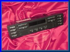 BMW E38 body 7'ies AUTOMATIC  CLIMATE AIR CONDITIONING HEATER CONTROL UNIT Klima