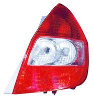 2007-2008 Honda Fit New Right/Passenger Side Tail Light Assembly