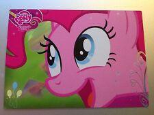 My Little Pony Friendship is Magic Pinkie Pie Promo F35! Super Rare!