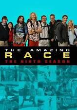 The Amazing Race Season 9 (2006), Good DVD, Luke Adams, Jet McCoy, Cord McCoy, H