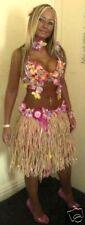 Hawian hula girl costume, shera wonder woman corset