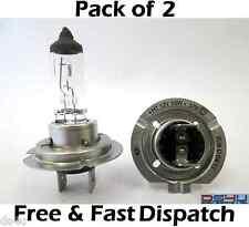12V 55W H7 PX26D Halogène Ampoule de phare Complex Surface / PLASTIQUE 477eq