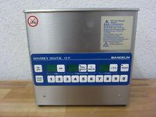Ultraschallgerät Bandelin Sonorex DK 102 P Digital 10 P