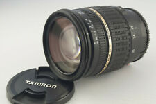 Tamron AF 17-50mm 1:2.8 (IF) Aspherical LD XR Sony A Mount # 5321
