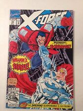 X-Force # 10 1992 Weapon X Liefeld Marvel Comics