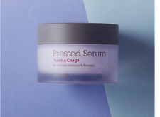 BLITHE Tundra Chaga Pressed Serum 50ml pressed serum &moisturizer brightens