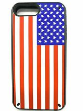 Trident AGD-APIP7PBKC01 American Flag Case for iPhone 6s Plus/7 Plus/8 Plus
