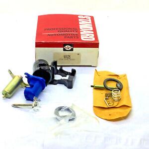 Mixture Control Solenoid Standard MX25 For 1985 1986 87 Chevrolet Camaro 5.0L-V8