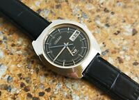 Vintage Citizen Seven Star V2 23 Jewels Automatic November 1969 KANJI