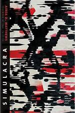 Simulacra (Yale Series of Younger Poets) by Phillips, Carl, Matthews, Airea D.,