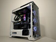 Ultimate Gaming Computer PC - i7 8700k 5.00GHZ - GTX 1080 Ti - 32GB - 250GB NVMe