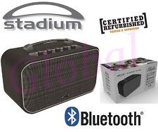 Stadium Studio BGA50B Acoustic Guitar Amp w/ Bluetooth Karaoke Amplifier *RFB