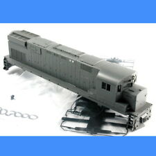 C424 Phase I Undecorated Complete Body Shell Assembly  ATLAS / KATO HO Scale