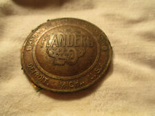 New ListingAuto Emblem Flanders-Studebaker