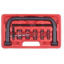 Big Red Tools Valve Spring Compressor Hollow - SWE165