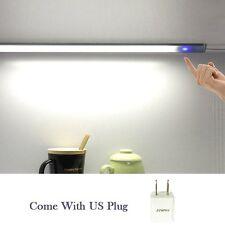 6W Dimmable USB LED Touch Sensor Night Light Closet Kitchen Cabinet Lamp 6000K