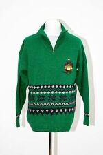 HUGO BOSS Wool Zip Neck Jumpers & Cardigans for Men