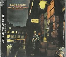 The Rise and Fall of Ziggy Stardust and the Spiders from Mars  David Bowie New