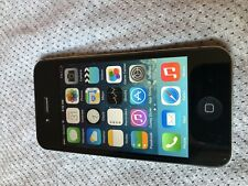 Apple iPhone 4 for Verizon, 8 GB, A1349, Refurbished, MD146LL/A, Tested Good!!!!