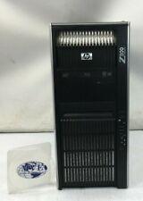 HP Z800 WORKSTATION INTEL XEON X5690 3.47GHz 49GB 2TB HDD NO OS QUADRO 6000