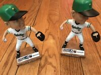 Lot Of 2 Limited Kyle Seager SGA Bobblehead Seattle Mariners Clinton Lumberkings