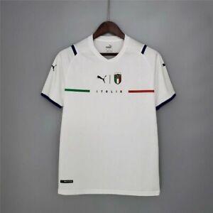 2021/22 Italien Auswärts Trikot