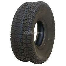 (2) Carlisle Tire 20x8.00-8 Turf Saver Ii 2 Ply Stens 165-572 (SET OF 2)