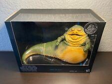 Star Wars The Black Series Jabba the Hutt