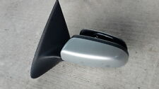 L/H side dual zone A/C mirror for Ford Falcon BA BF XR6 XR8 - Genuine part