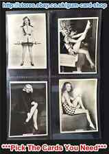 ☆ Ardath Real Photographs - 8th Series - (G/F) XL54 1938 *Please Select Card*