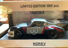 Norev 1:18 Porsche 911 Carrera RSR 2.1 Turbo 1977 Daytona neu OVP
