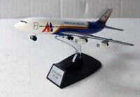 ILYUSHIN IL 86 Armenia Airlines russian airplane diecast metal FABBRI 1/500