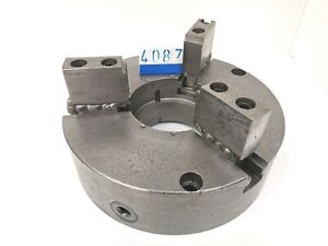 3 Jaw Chuck 315mm Overall 110mm Inside Diameter (4087)