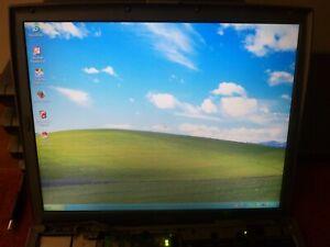 """DELL Latitude D600 14.1"""" LCD Screen"""