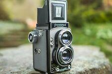 Flexaret VI - The Czechoslovak Rolleiflex +++CLA+++