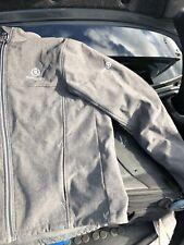 mens henri lloyd jacket large