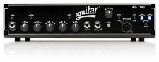 AGUILAR AG 700 BASSHEAD*ULTRA-LIGHTWEIGHT&COMPACT*700W PURE POWER*DEAL!*