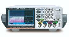Gw Instek Mfg 2220hm 200mhz Arbitrary Function Generator Dual Channel Afg